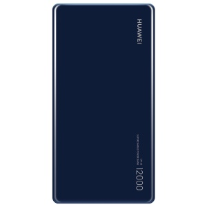 HUAWEI CP12S 40W 12000mAh Super Fast Charging Mobile Power Bank - Blue