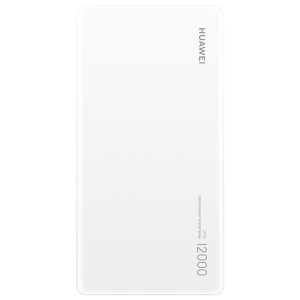 HUAWEI CP12S 40W 12000mAh Super Fast Charging Mobile Power Bank - White