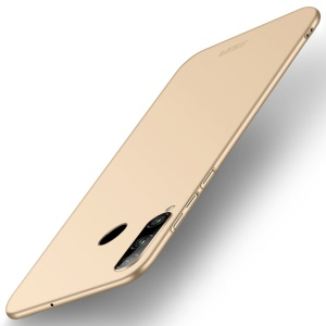 MOFI Shield Slim Frosted Hard PC Case for Huawei Honor 10i/20i - Gold