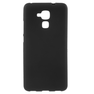 Matte TPU Gel Phone Case for Huawei Honor 5c / GT3 - Black