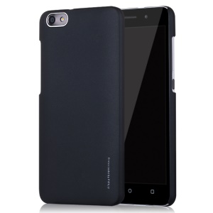 X-LEVEL Rubberized Hard Protector Case for Huawei Honor Play 4X - Black