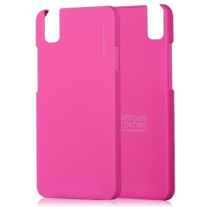 X-LEVEL for Huawei Honor 7i / ShotX Slim PC Phone Case - Rose