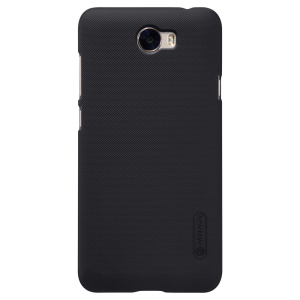 NILLKIN Super Frosted Shield Hard PC Case for Huawei Y5II / Y5 II / Honor 5 - Black