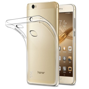 IMAK Stealth Case Clear Thin TPU Cover for Huawei Honor Note 8