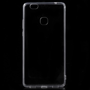Transparent Acrylic + TPU Hybrid Phone Case for Huawei Honor Note 8