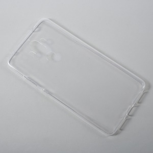 Ultra-thin Clear TPU Mobile Phone Case for Huawei Mate 9 - Transparent