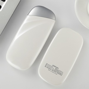 JOYROOM D-M141 Young Series Portable Power Bank 10000mAh for iPhone iPad Huawei etc. - White