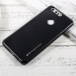 MERCURY GOOSPERY i JELLY TPU Case for Huawei Honor 8 - Black