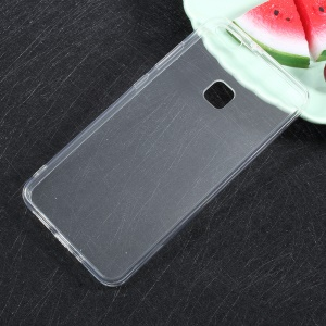 Acrylic Back Cover with TPU Edge Combo Case for Huawei P10 Lite