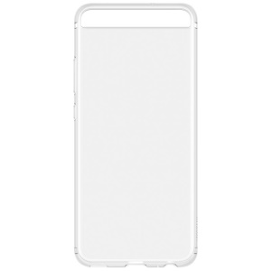 HUAWEI for Huawei P10 Classic Clear TPU Mobile Phone Cover Case - Transparent