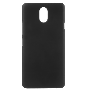 Matte Hard PC Case for Lenovo Vibe P1m - Black