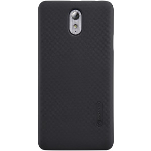 NILLKIN Super Frosted Shield Hard Case for Lenovo Vibe P1m - Black