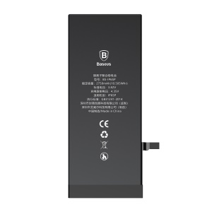 BASEUS for iPhone 6s Plus 5.5-inch 2750mAh 3.82V Li-ion Polymer Battery Replacement
