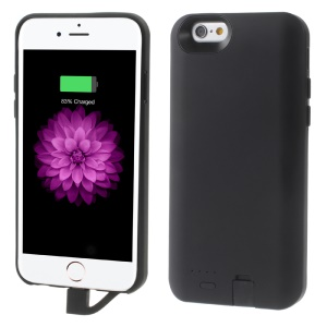 MFI Certified 2600mAh Battery Charger Case for iPhone 6 6s