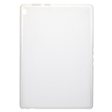 For Lenovo Tab M10 TB-X605F TPU Clear Frosted Tablet Case