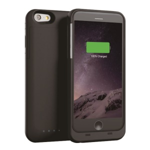 MAXNON M6 3200mAh Battery Charger Case MFI Certified for iPhone 6s 6 - Black