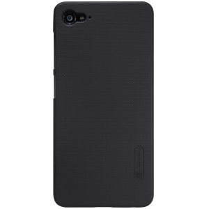 NILLKIN Super Frosted Shield Hard Case for Lenovo ZUK Z2 - Black