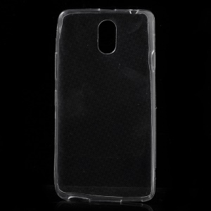 Ultra Thin TPU Clear Cell Phone Cover Case for Lenovo Vibe P1m