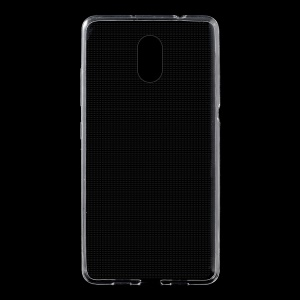 Ultra-thin Clear TPU Mobile Phone Case for Lenovo P2