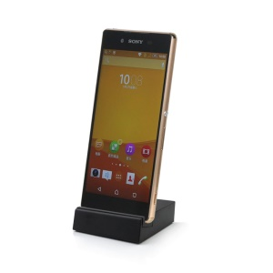 Charging Dock Cradle for Sony Xperia Z3+ E6553 / Z3+ Dual E6533