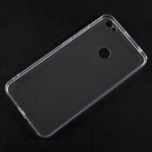 TPU Edge + Crystal Acrylic Back Hybrid Shell for Xiaomi Redmi Note 5A Prime / Redmi Y1