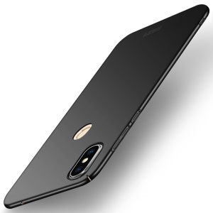 MOFI Shield Slim Frosted PC Cell Phone Case for Xiaomi Mi Mix 2s - Black