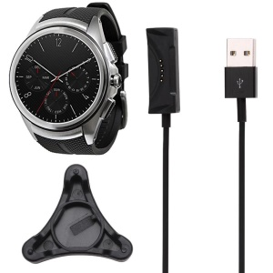 For LG Watch Urbane 2 W200 USB Charging Cable + Open Pry Tool