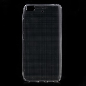 Ultra Light Weight TPU Clear Cell Phone Cover for Xiaomi Mi 5s