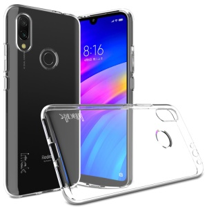 IMAK UX-5 Series TPU Protection Case for Xiaomi Redmi 7 / Y3