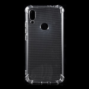 Shockproof Flexible TPU Mobile Cover Shell for Xiaomi Redmi 7/Redmi Y3