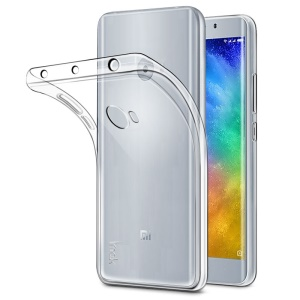 IMAK Stealth Clear TPU Moible Phone Cover Case for Xiaomi Mi Mix