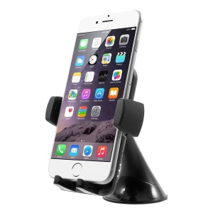 Qi Wireless Magnetic Induction Charging Gravity Air Vent Car Mount Smartphone Holder for iPhone Samsung