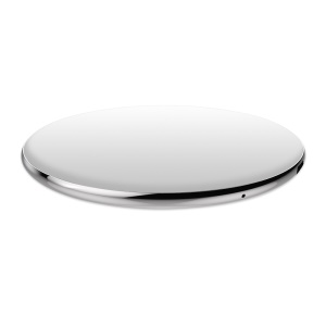 OCUBE O-C01 Portable 10W Qi Wireless Charger Fast Charging Pad for iPhone Samsung etc