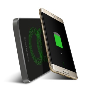 BASEUS Flare Series Rectangle Wireless Charging Pad for Samsung Note5/S6 Edge