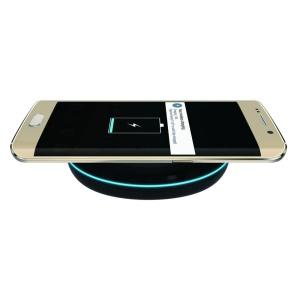 FC90 Fast Charge Qi Wireless Charging Pad for Samsung Galaxy S7/ S7 Edge