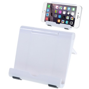PC Foldable Stand Holder for Smartphone and Tablet PC