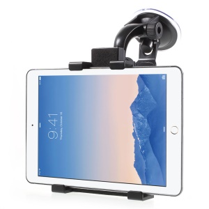 Universal Suction Cup Rotating Car Holder Mount for iPad Mini/ASUS Google Nexus 7 (J47+029B)