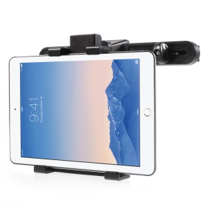 Universal 360 Degree Rotating Car Headrest Holder Mount for iPad Mini/ASUS Google Nexus 7 (J47+H53)