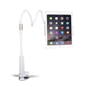 BENKS Universal Creative Rotating Phone Holder for iPhone 6 / 4-10.1 inch Phones / Tablets - White