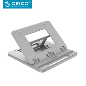 ORICO NSN-C1 Universal 7 Angles Adjustable Tablet Laptop Cradle Holder - Grey