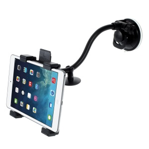 Universal Tablet Holder Stand for iPad Mini 4 / Samsung Galaxy Tab S2 8.0, Length: 16-21cm