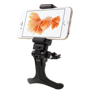 Universal Car Air Vent Mount Holder for iPhone 6s Plus/ Samsung Galaxy S7, Width: 50-82mm