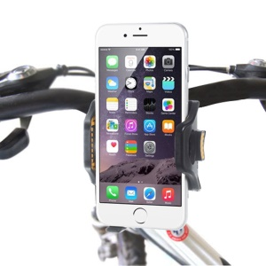 LETDOOO Cycling Bike Bicycle Handlebar Mount Phone Holder