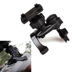 Car Air Vent Mount Stand Mounting Pedestal Adapter