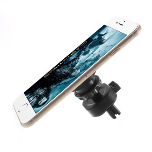 360 Degree Rotary Air Vent Magnetic Phone Holder GS6316