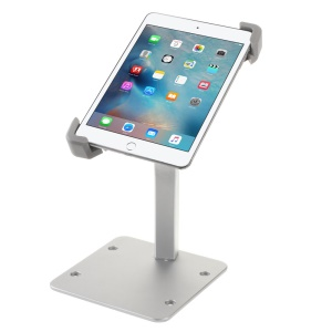 Desk Mount Aluminum Alloy Display Stand for 7.8-11 inch Tablets C82+H84A