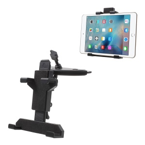 Universal CD Slot Car Mount Holder Cradle for iPhone iPad Samsung HTC Huawei