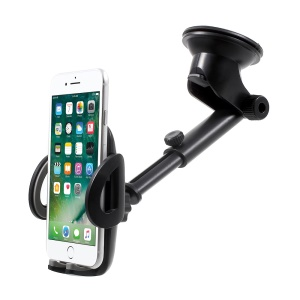 Universal Suction Cup Car Mount Holder for iPhone 7 Plus 7 Samsung Galaxy S6
