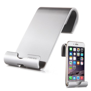 SEENDA IPS-Z17 Aluminum Alloy Desktop Stand Holder for iPhone Samsung Sony Huawei etc
