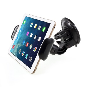 Car Mount Suction Cup Holder for iPad Air 2/iPad Pro 12.9 inch, Size: 155 - 255mm
